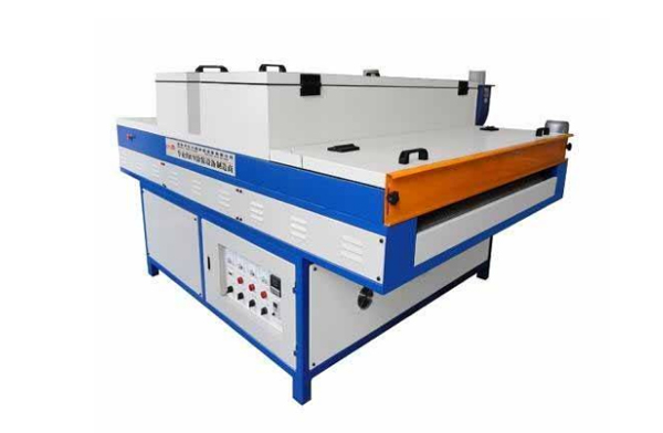 海南UV涂装固化设备