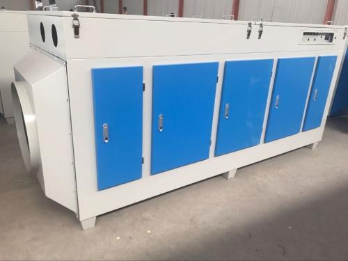 海南UV光氧净化设备